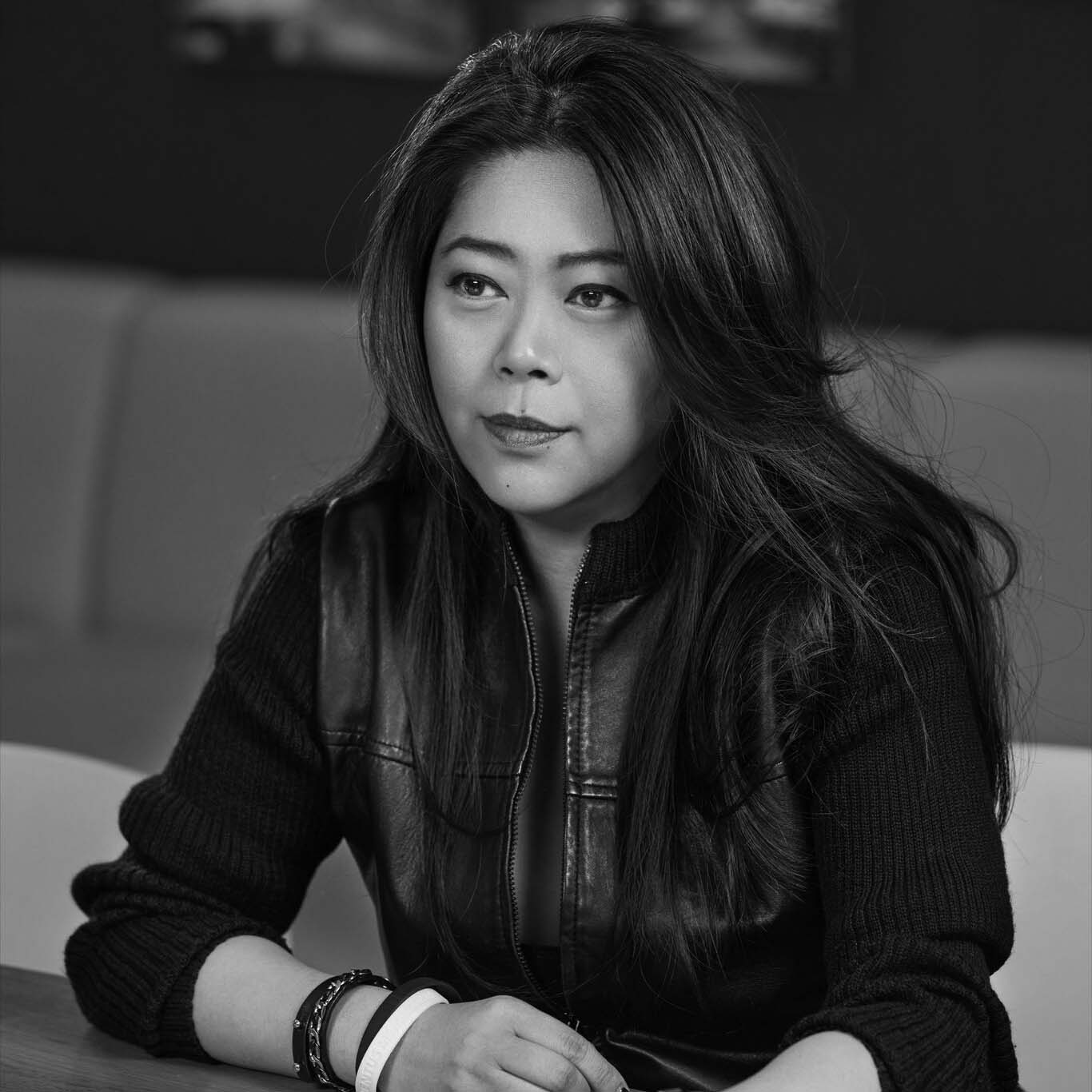 Cynthia Chan, Regional Managing Director, Space Matrix North Asia