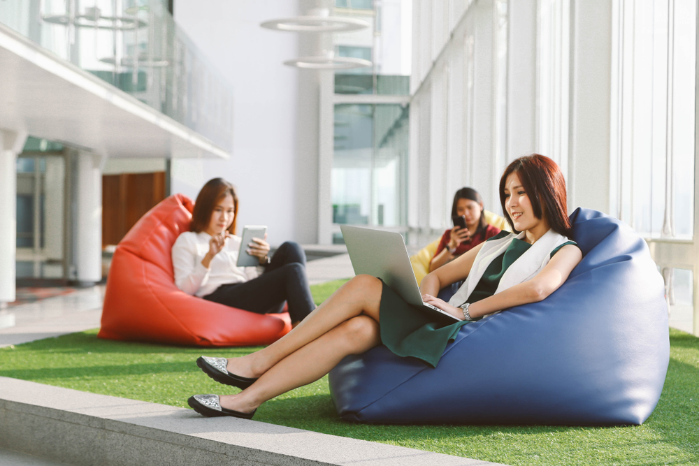 China's 996 culture is shifting  from a hectic work culture to an employee-focused environment