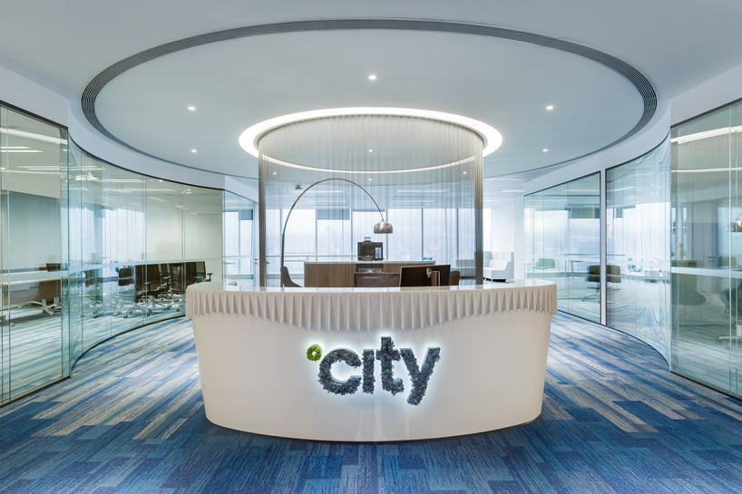 City Facilities Management's Hong Kong office design is a key element of their recruitment strategy
