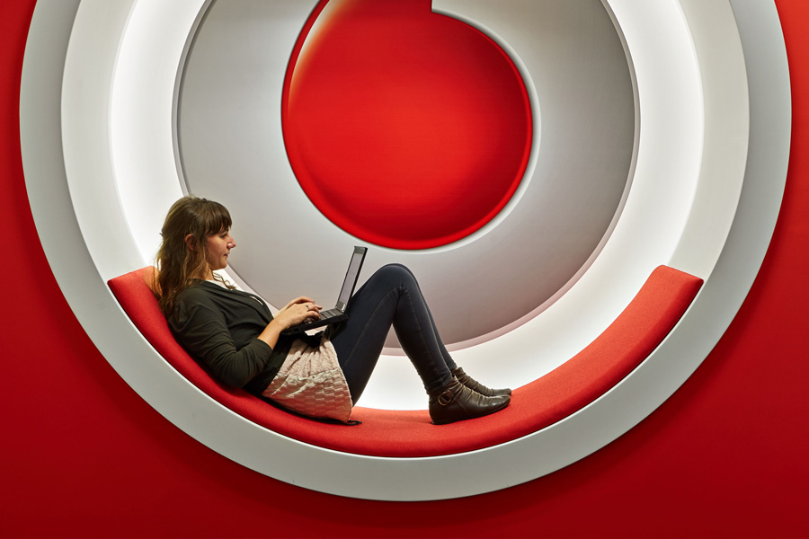 vodafone business performance Scribd is the world's largest social reading and publishing site.