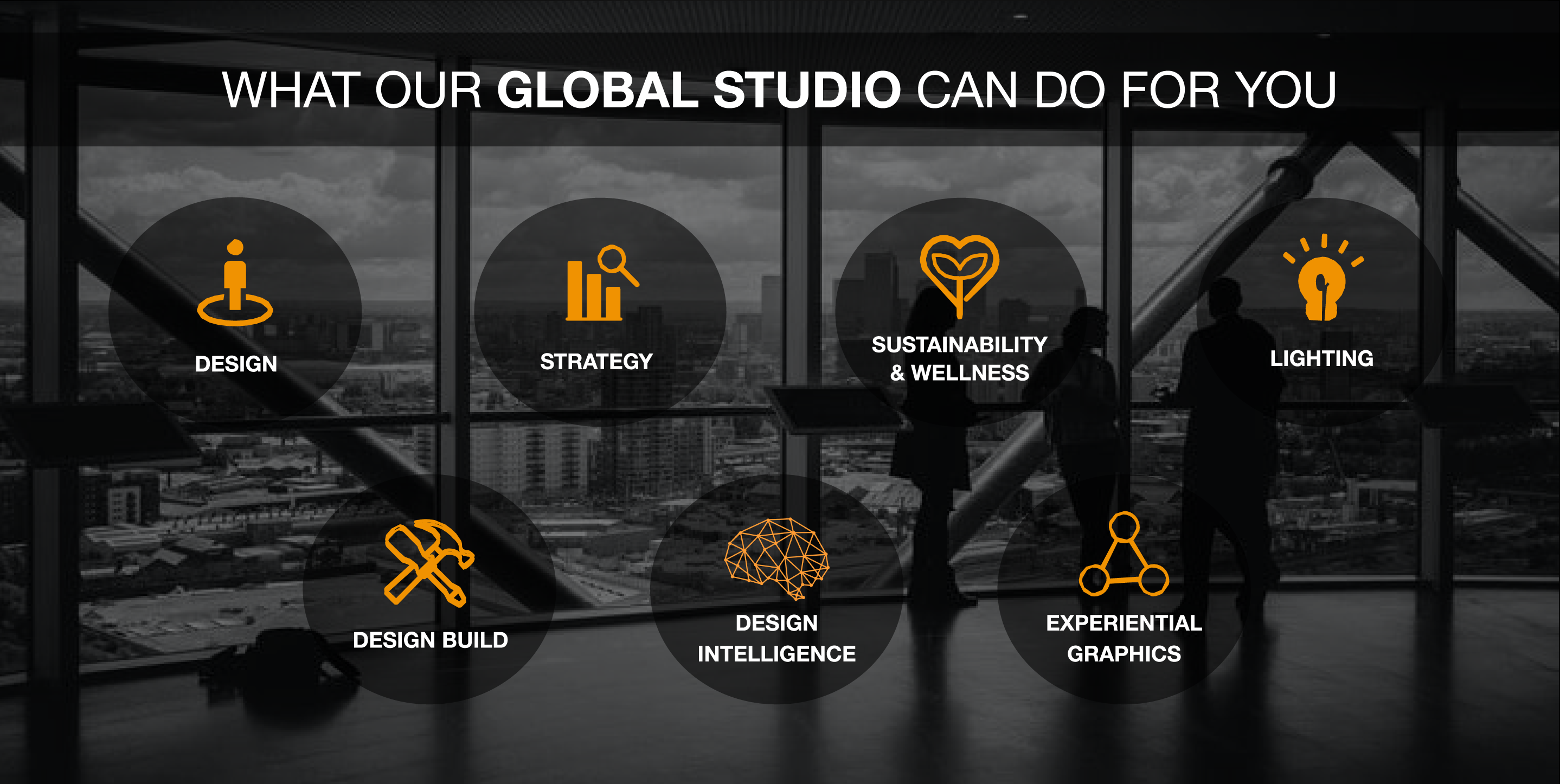 our global studio