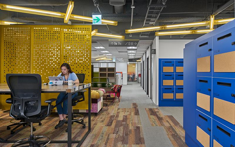 Microsoft Taipei Office